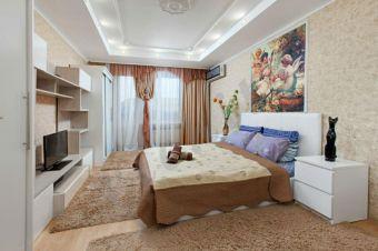 Квартира, 2 комнаты,