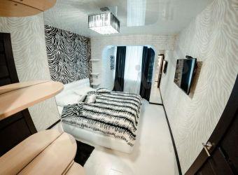 Квартира, 3 комнаты,